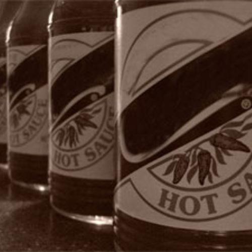 Chipotle Pepper Hot Sauce Recipe
